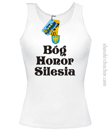 Bóg Honor Silesia - top damski